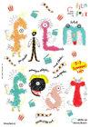 Çocuk Film Festivali Afişi